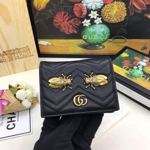 Fashion Womenmen best Ladies Shoulder Bag Satchel Tote Purse 55Messenger Crossbody Handbagt wallet NEW Classic wallet 466492