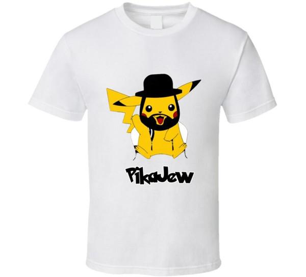 2019 erkekler t gömlek Pokemonter jurney Baskı t-shirt yaz moda t-shirt kot takım elbise şapka pembe t-shirt korku cosplay tshirt
