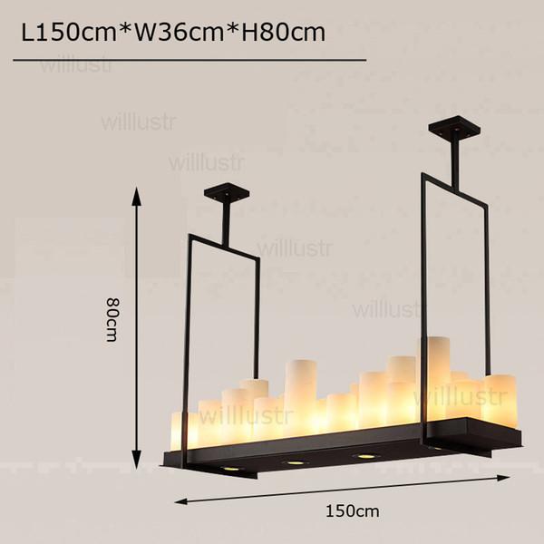 L150cm * W36cm * H80cm