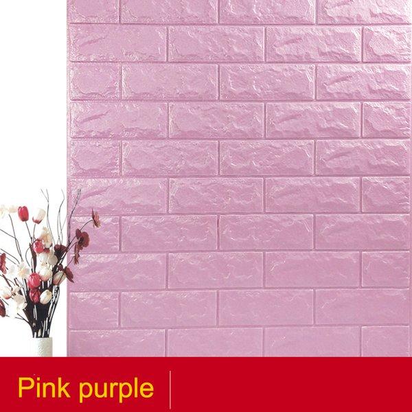Rosa, púrpura