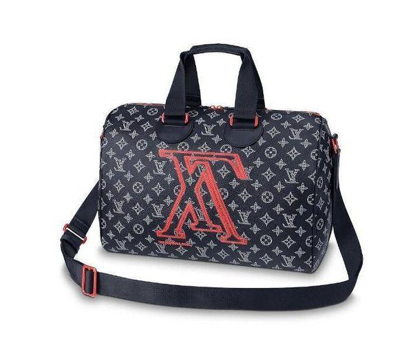 2019 BANDOULIERE 40 M43697 Men Messenger Bags Shoulder Belt Bag Totes Portfolio Briefcases Duffle Luggage