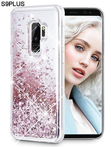 For Sam J2 CORE J4 2018 note 9 J3/J7 2018 Luxury Glitter Liquid Water Bling Quicksand Mobile Phone Case