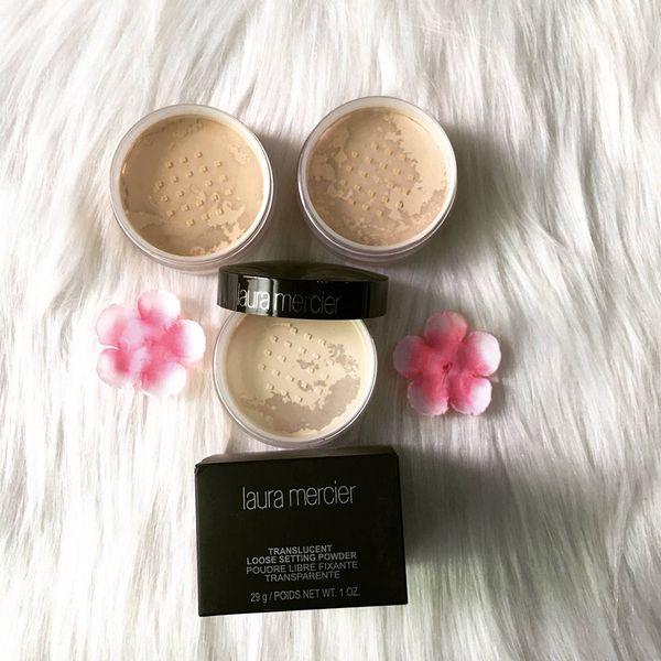 Acheter Epack Fondation Laura Mercier Réglage En Poudre Libre Poudre Laura Pour Le Visage Fix Poudre De Maquillage Min De 914 Du Susanjiang361