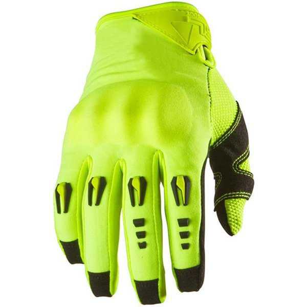 Jump Hardwear Skizm Gloves MX Dirt Bike Racing Motorbike Motocross men and women riding bicycle gloves outdoor