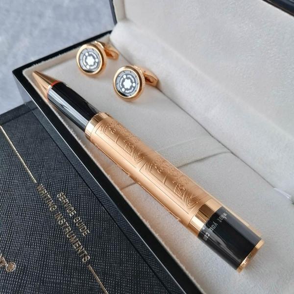 9 Kalem ve Kol Düğmeleri