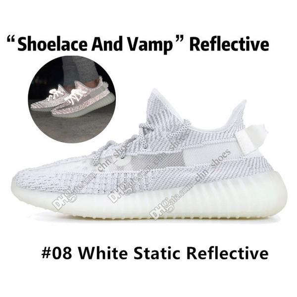 # 08 bianco statico riflettente