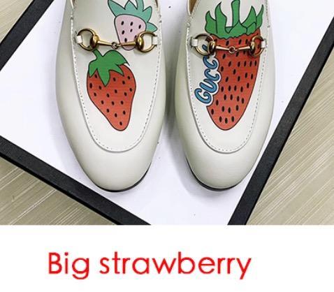 große Erdbeeren