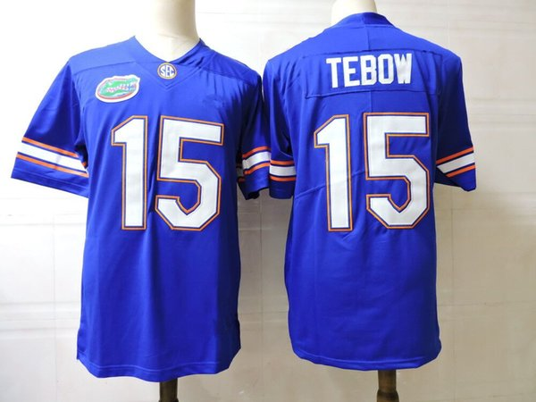 15 Tim Tebow 2018 Nuovo