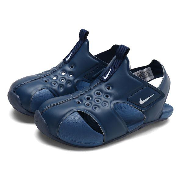 2019 Sommer Klassiker Marke Jungen Sandalen komfortable Kinder Kinder weiche Strand Sandalen Baby Mädchen atmungsaktiv rutschfeste beiläufige flache Schuhe