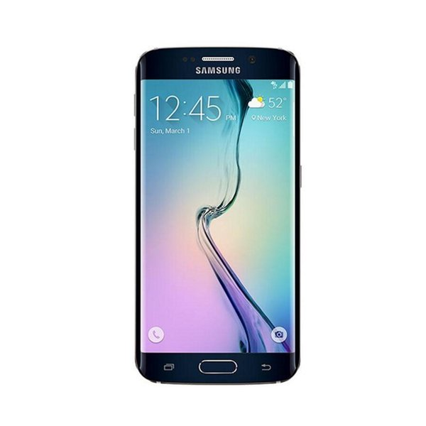 Original Refurbished Samsung Galaxy S6 EDGE G925A/T P/V 3G/4G 16MP Camera Octa Core 5.1'' 32GB ROM 3GB RAM cell phone