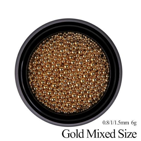 Gold Mixed Size