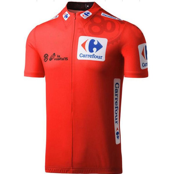 TOUR DE FRANCE team Cycling Short Sleeves jersey 2019 100% Polyester Quick-Dry Bike Sportswear Roupa Ciclismo U53027