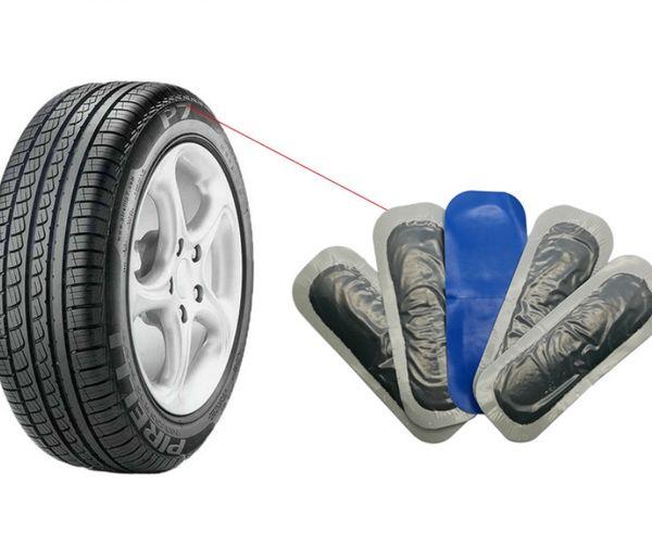 100Pcs DHL / Fedex Alien H3 Rubber Tire UHF veicolo Tag RFID chip RFID UHF EPC nei pneumatici C1G2 (ISO18000-6C) pneumatici per veicoli 860-960MHz tag RFID