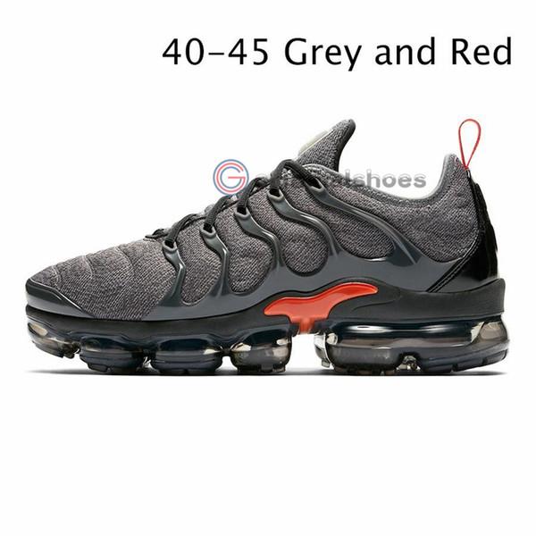 12-gris y rojo
