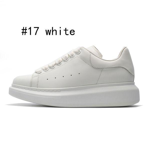Triple White 36-44