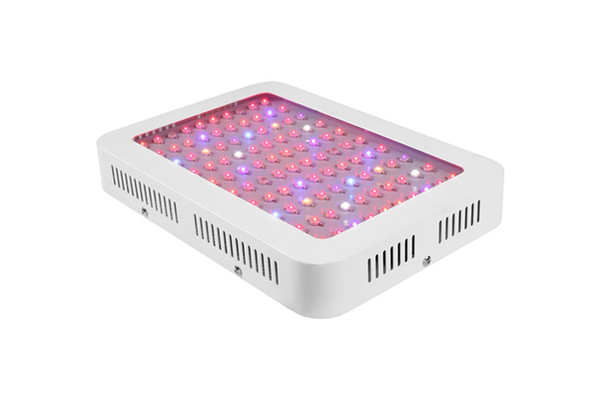 Venta caliente de la fábrica Chips dobles 1000w LED Grow Light con UVIR para invernadero Planta de interior Vegetales y flores