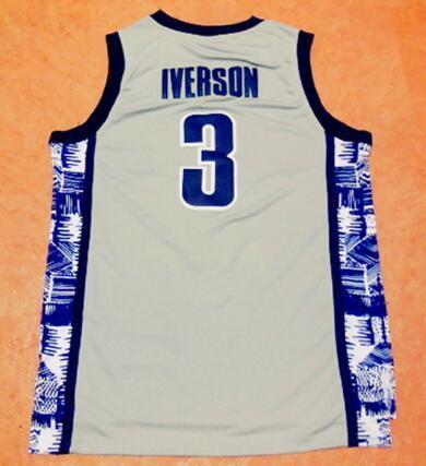 Iverson 3 Gri mavi