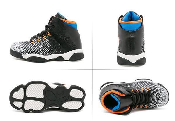 Designer bebê 31 crianças tênis de basquete juvenil das crianças athletic 31 s calçados esportivos para menino meninas shoes tamanho grátis frete: 28-35