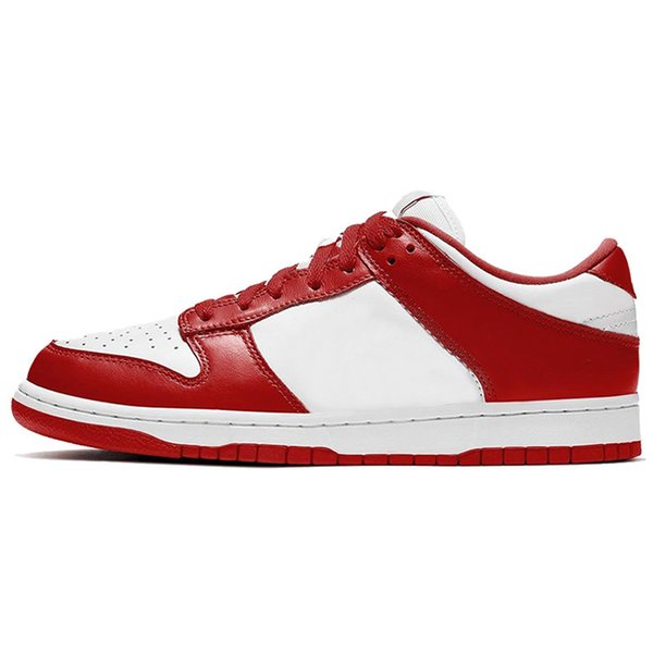 A19 SP University Red 36-45