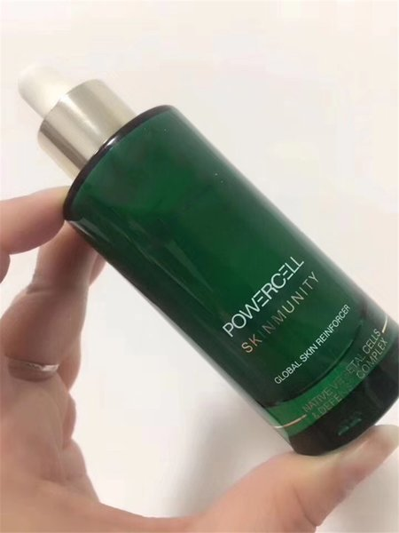 best selling Dropshipping Powercell Skinmunity The Serum Global Skin Reinforcer 50ml Esssential