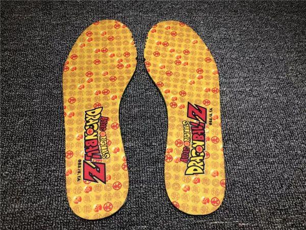 """ZX 500 RM /""""Goku/"""" SneakersOrange"""