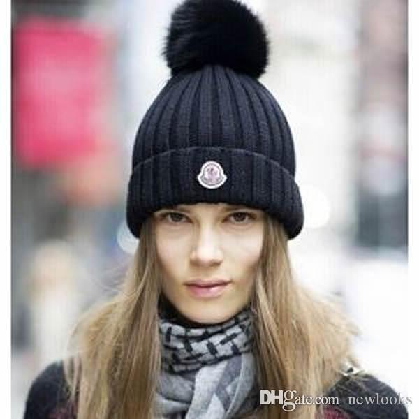 6 Farben CC Trendy Beanie CC Strickmützen Kinder Chunky Skull Caps Winter Zopfmuster Slouchy Crochet Hats Mode Outdoor Hüte