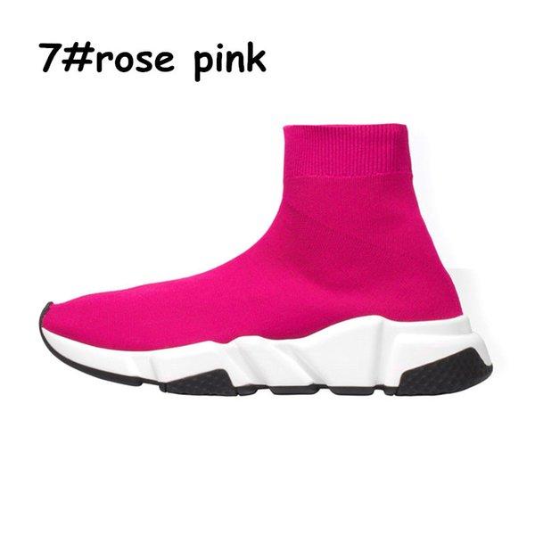 A7 rose pink 36-40