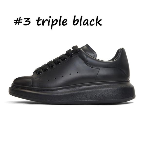 # 3 тройной черный