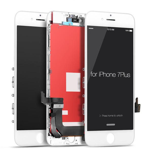 AUO Premium-LCD-Bildschirm für das iPhone 7 Plus-Ersatzgerät