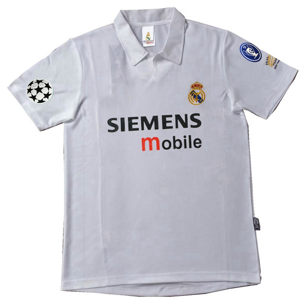UCL jersey