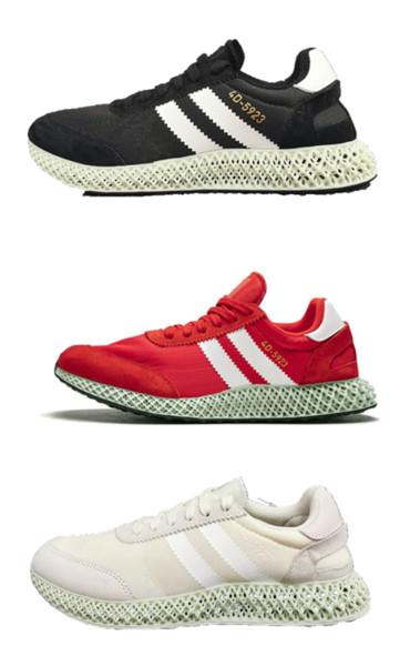 Promozione delle vendite Scarpe Made Coach mai confezionate Mans Sneakers Uomo Never Made Pack 4D colore bianco nero rosso puro Tecnologia di stampa Basket Sne
