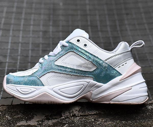 M2K Tekno Baba Erkekler Için Spor Ayakkabı En kaliteli Kadın Moda Tasarımcısı Zapatillas Eğitmenler Tasarımcı Sneakers 36-45 M3