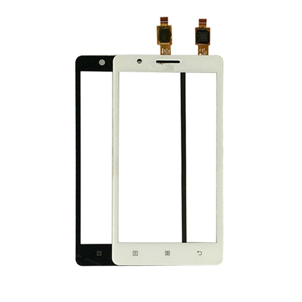 SZMUGUA Glass Lens Panel Black White Digitizer Sensor For Lenovo A536 536 Touch Screen + Free Tool