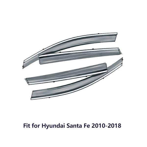 Santa Fe 2010-2018
