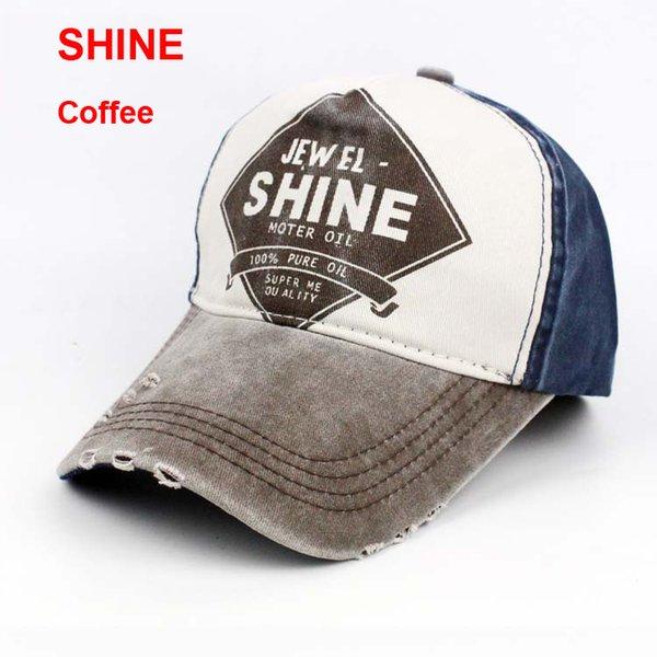 Parlak kahve