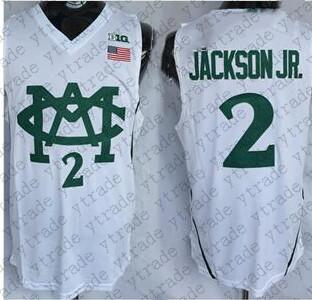 2 Jackson Jr.
