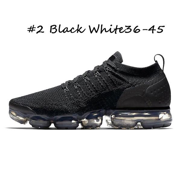 # 2 Negro Blanco 36-45