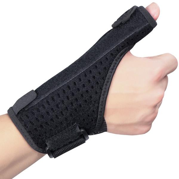 1 pc Wrist Thumb Hand Spica Splint Support Brace Stabiliser Arthritis Glove Thumbs Wrist Protector