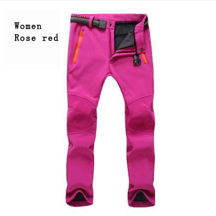 women rose red