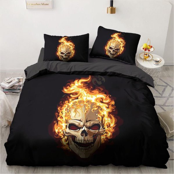 Skull13-Black