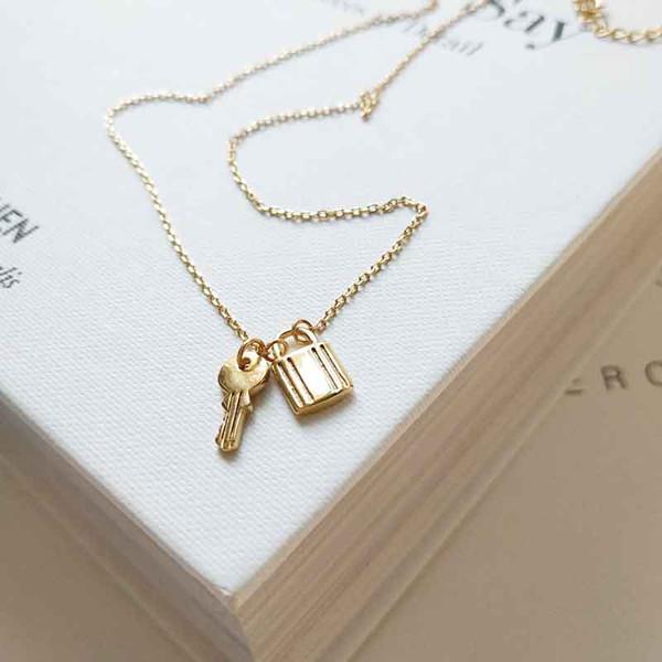 Kendra scott 925 plata de ley llave diseño clave collar cadena de oro collar joyería pulseras de silicona brazalete pulsera diseñador pendiente