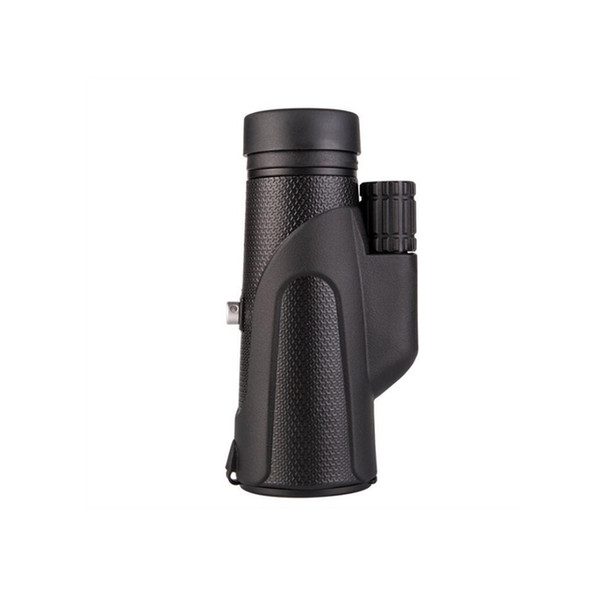 FIRECLUB 10x42 Adult Children Monocular HD High Power Outdoor Hunting Telescope Watching Travel Concert Monocular