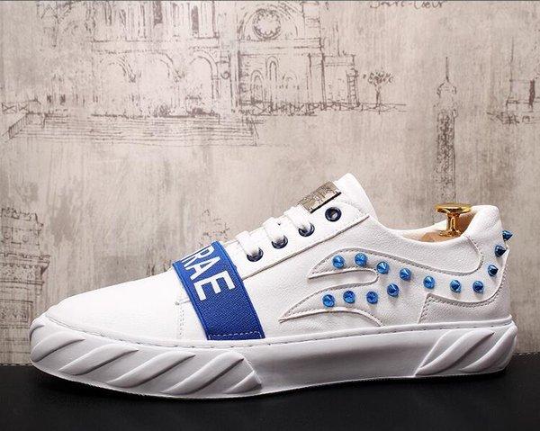 Bianco Blu