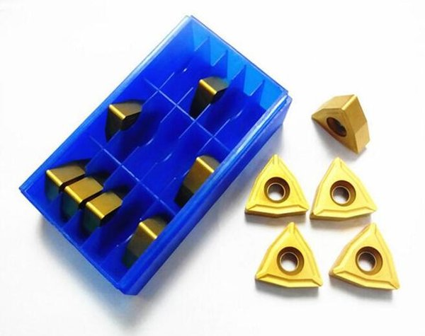 high precision tungsten carbide indexable turning insert carbide turning tool