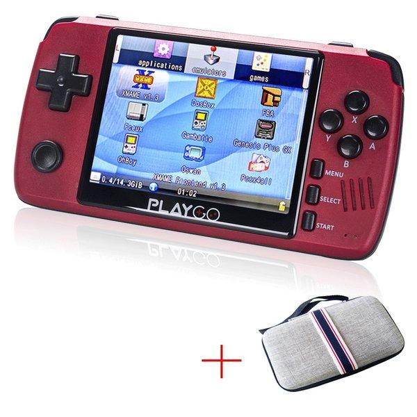 RED PlayGo COM SACO