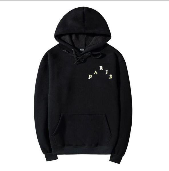 Men's Hoodie Sweatshirt Women Men Hip Hop Streetwear Oversized Pullover Hoodies Cool Winter Hooded Sweatshirt Jacket Coat