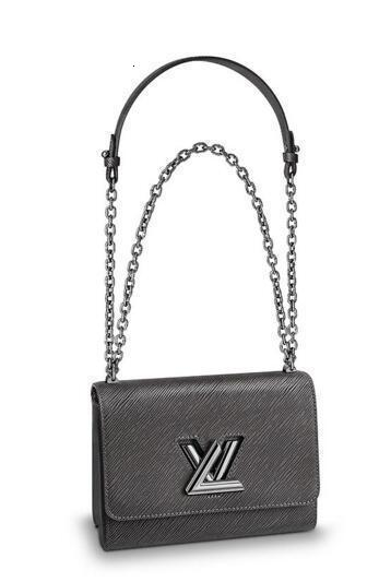Mm Twist M52103 neue Frauen arbeiten Shows Schultertasche Totes Handtaschen Top-Griffe Cross Body Messenger Bags