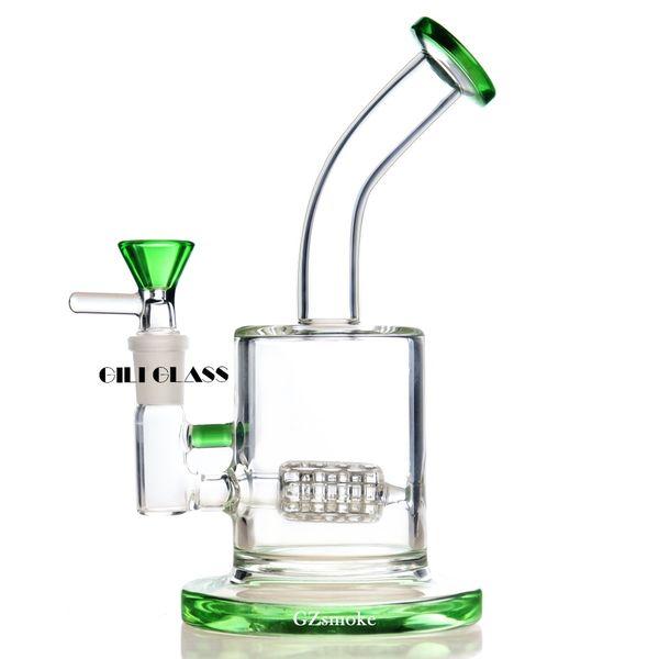 GW-010 Green с чашей