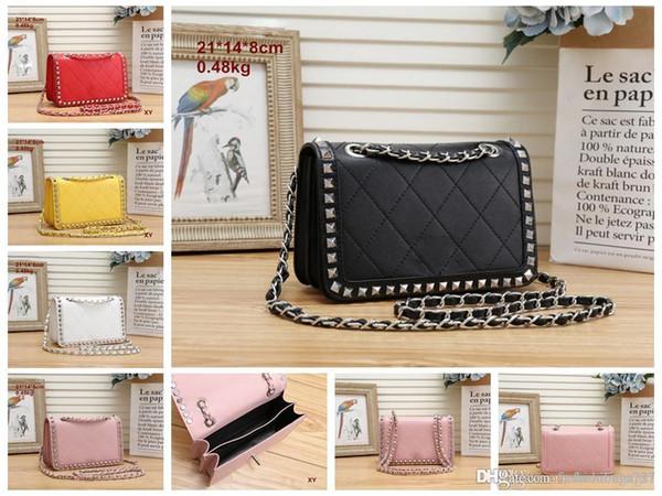 Clássico das senhoras Fashion Business Popular Top Fashion Trend ombro Luxo Bag Qualidade Hot Oblique Mini Bag Handbag 1