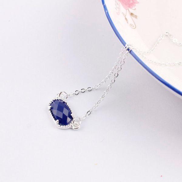 الفضة الملكي الأزرق